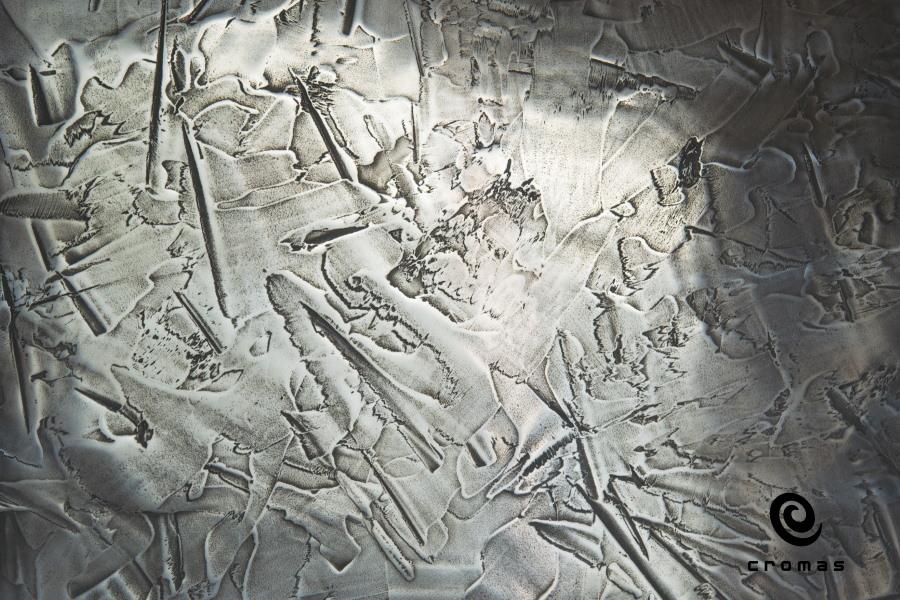 Resina metallica epossidica a spatola, Pure Metal.